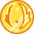 [Cirriousbusiness] Coin sprite