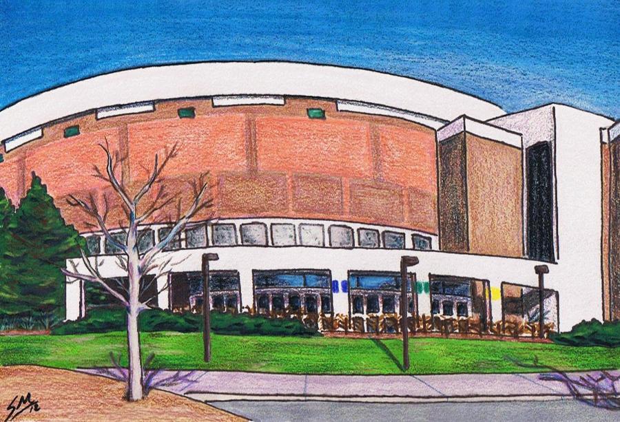 Breslin Center by Mason44