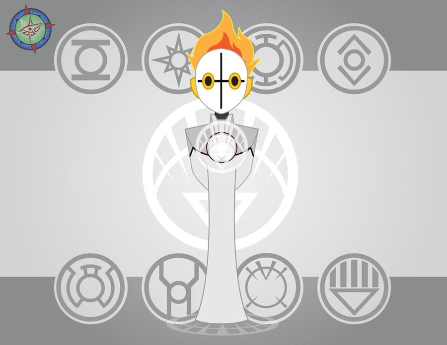 White Lantern Oath Official White lantern - ohm by dragon-White Lantern Oath Official
