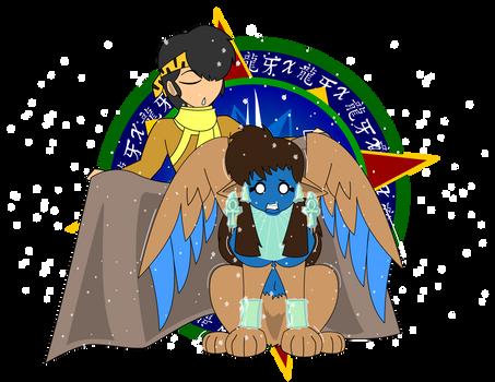 Freezing Sphinx