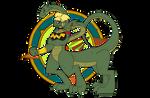 Demon Hydra Cassie
