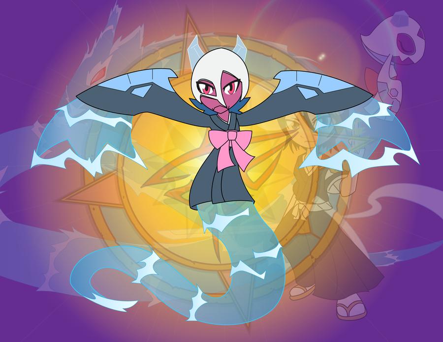Fusion - Rulass by Dragon-FangX