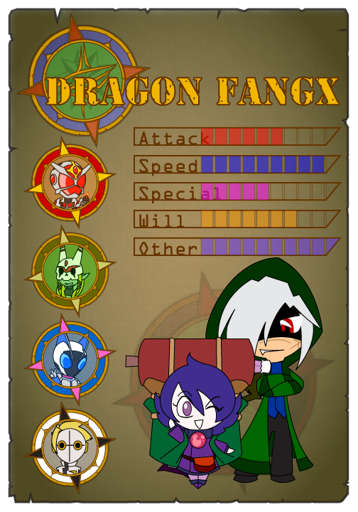 Dragon-FangX's Profile Picture