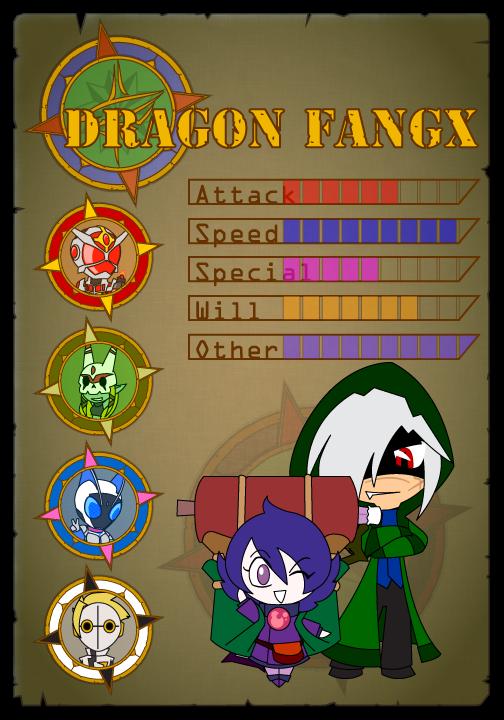 Dragon-FangX's Profile Picture