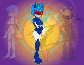 Fusion - Ceiy by Dragon-FangX