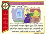 Another Princess Story - Once Upon a Time... by Dragon-FangX