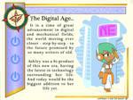 Cyber Road - The Digital Age... by Dragon-FangX