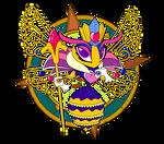 Assorted Chibi - Queen of Floralia