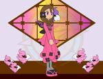 Fairy Dance 4 by Dragon-FangX