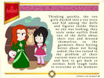 Another Princess Story - Doll Clothes