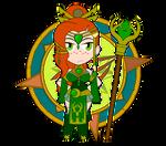 Possible Fates - Sorceress Eliza
