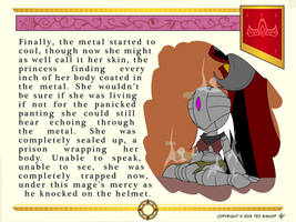 Another Princess Story - Full Armor by Dragon-FangX