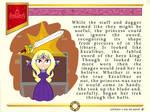 Another Princess Story - Excalibur