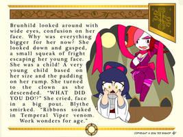 Mechanics of War - Childish Surprise by Dragon-FangX
