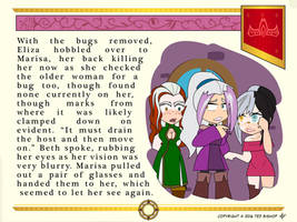 Another Princess Story - Long Exposed by Dragon-FangX