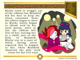 Mechanics of War - Little Clown by Dragon-FangX