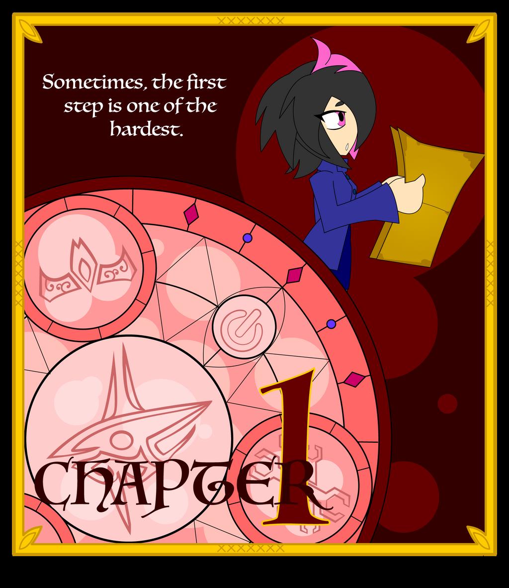 Lore Chapter 1 by Dragon-FangX