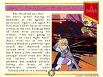 ~ Another Princess Story ~ Two Against One