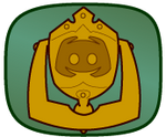 Discord/Lost Library Icon by Dragon-FangX