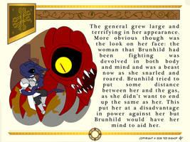 Mechanics of War - Hold Back the Monster by Dragon-FangX