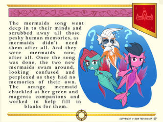 Another Princess Story - Forgotten Past