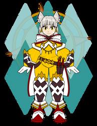Nia Base by Dragon-FangX