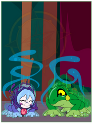More Froggy Than Froppy 3 by Dragon-FangX