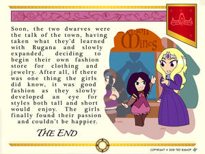 Another Princess Story - Fashion Mines