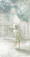white by uturo128
