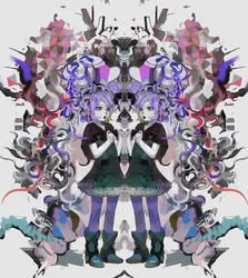 duet by uturo128
