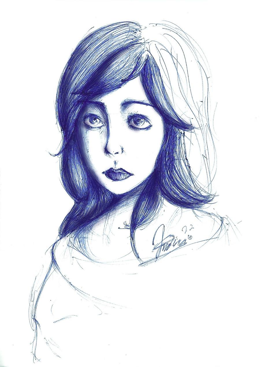 sketch by MiNsEi