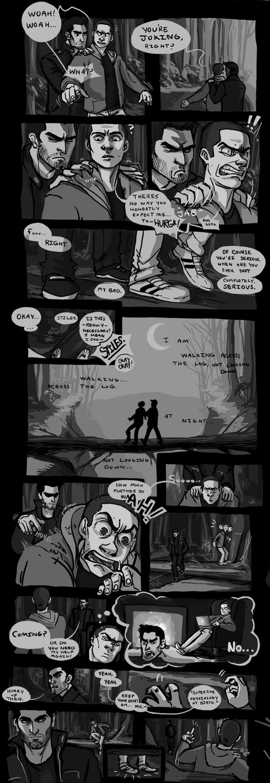 TW, Sterek: Moonlit Enterprise 5 by Gone-Batty