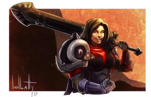 World of Warcraft: Warrior