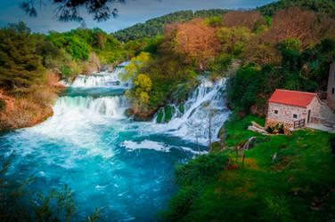 Krka (national park, Croatia)