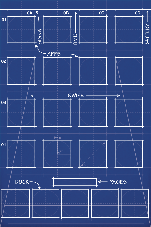 Iphone 4s blueprint wallpaper 5 icon dock by mrdude42 on deviantart iphone 4s blueprint wallpaper 5 icon dock by mrdude42 malvernweather Gallery