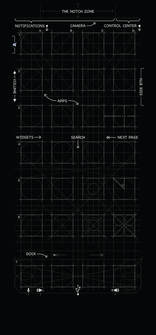 Fantastic Iphone Blueprint Wallpaper - iphone_x_blueprint_wallpaper_in_black_by_mrdude42-dbt8o7y  Snapshot_46767.jpg
