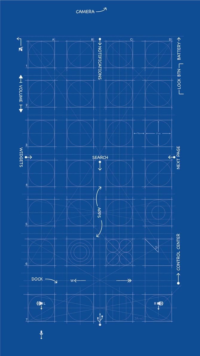 Iphone 6 8 blueprint wallpaper by mrdude42 on deviantart iphone 6 8 blueprint wallpaper by mrdude42 malvernweather Gallery