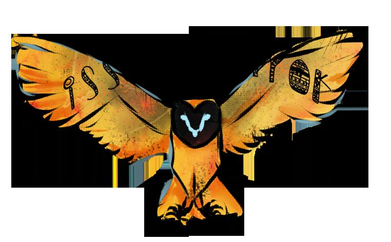Issora Owl Banner by Issora