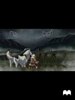Caribou Hunt by Tauriiga