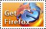 Get Firefox by catekroft