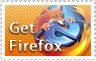 Get Firefox by catekroft