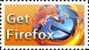 Get Firefox 99x56 by catekroft