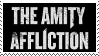 The Amity Affliction Stamp by nachtmahre