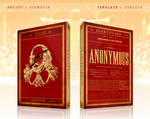 ANONYMOUS - Blu-Ray Cover