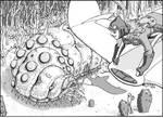Nausicaa 'Hello, Old Friend'