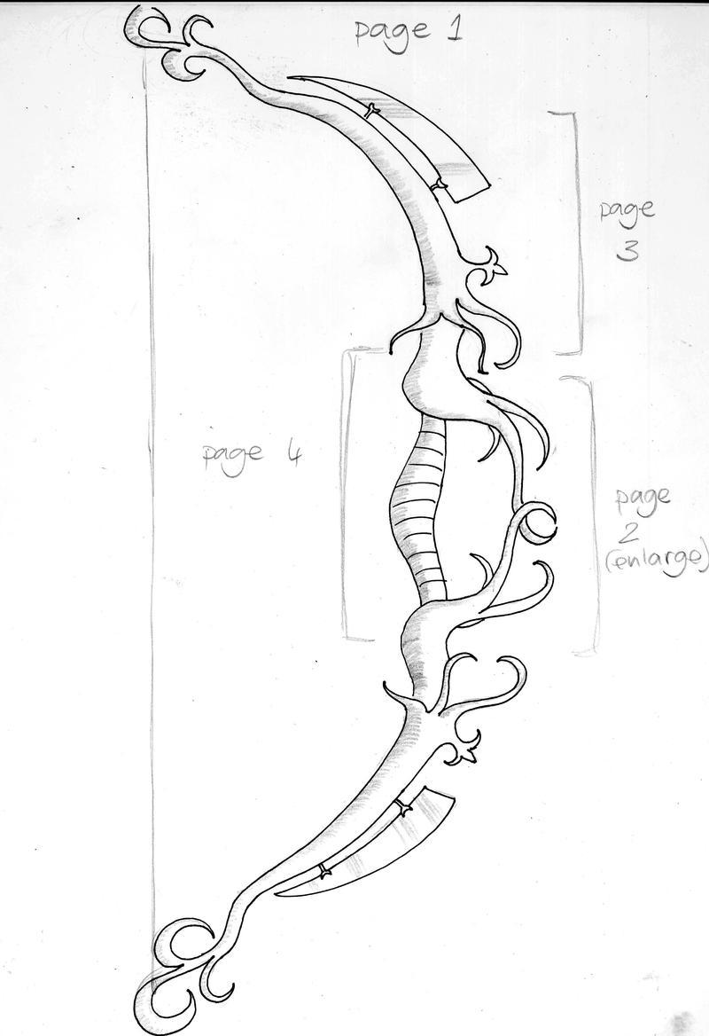 Bow 1 by jojokersina