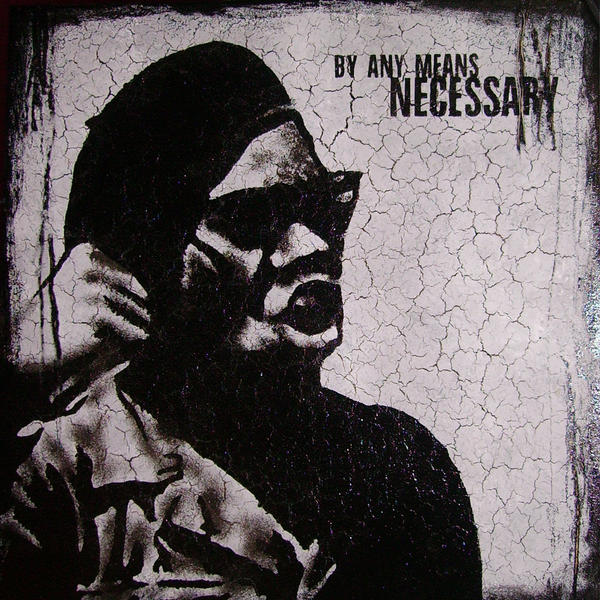 By any means necessary by mattdez