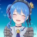 Suisei's Birthday
