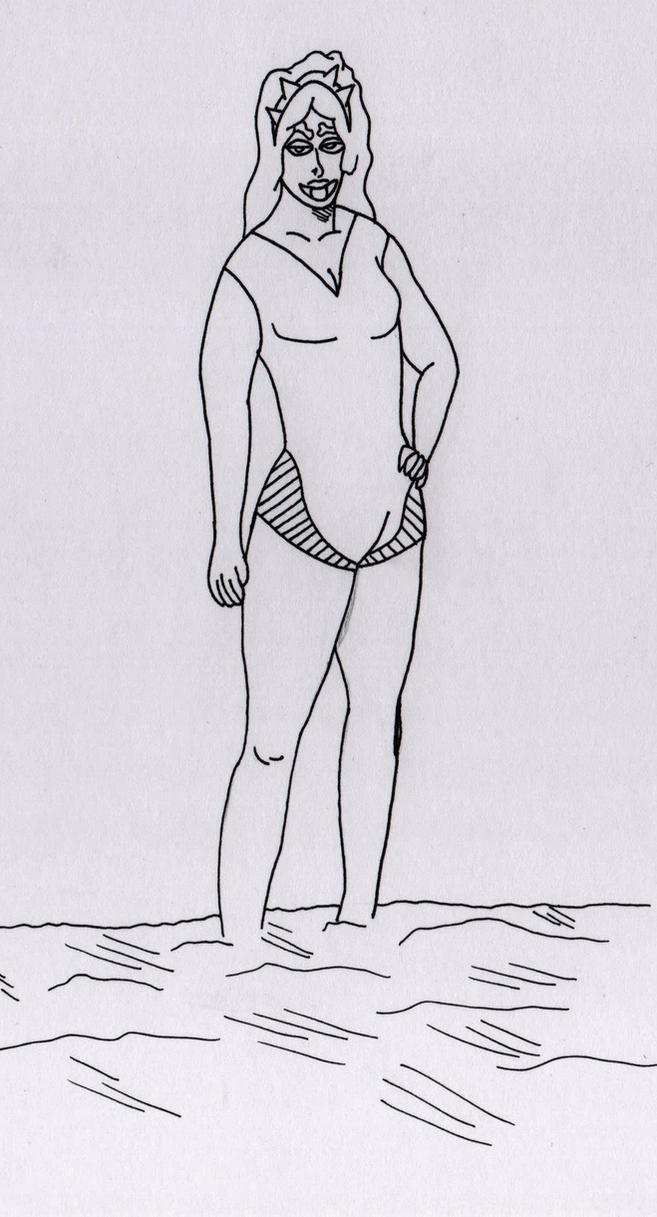 DIA 4.- Playa by IRONMAIDEN4