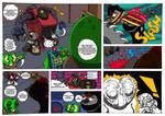 El pastel Pagina 1 by IRONMAIDEN4
